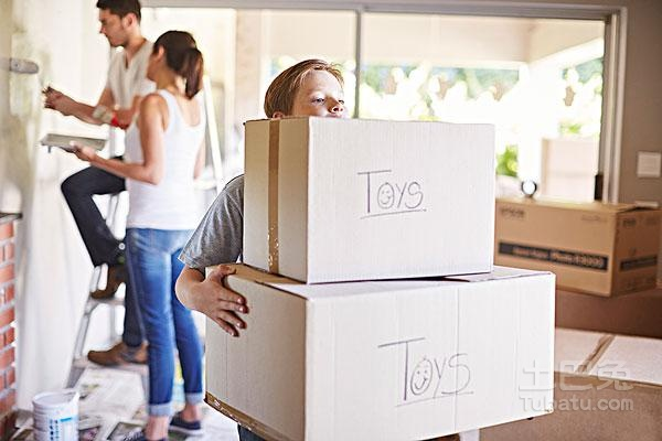 如何才能最快的完成搬家工作